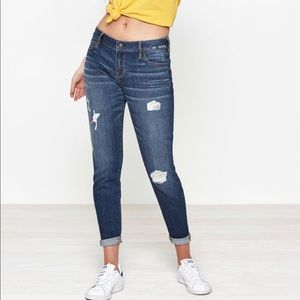 Pacsun Sweeny Low rise skinny jeans